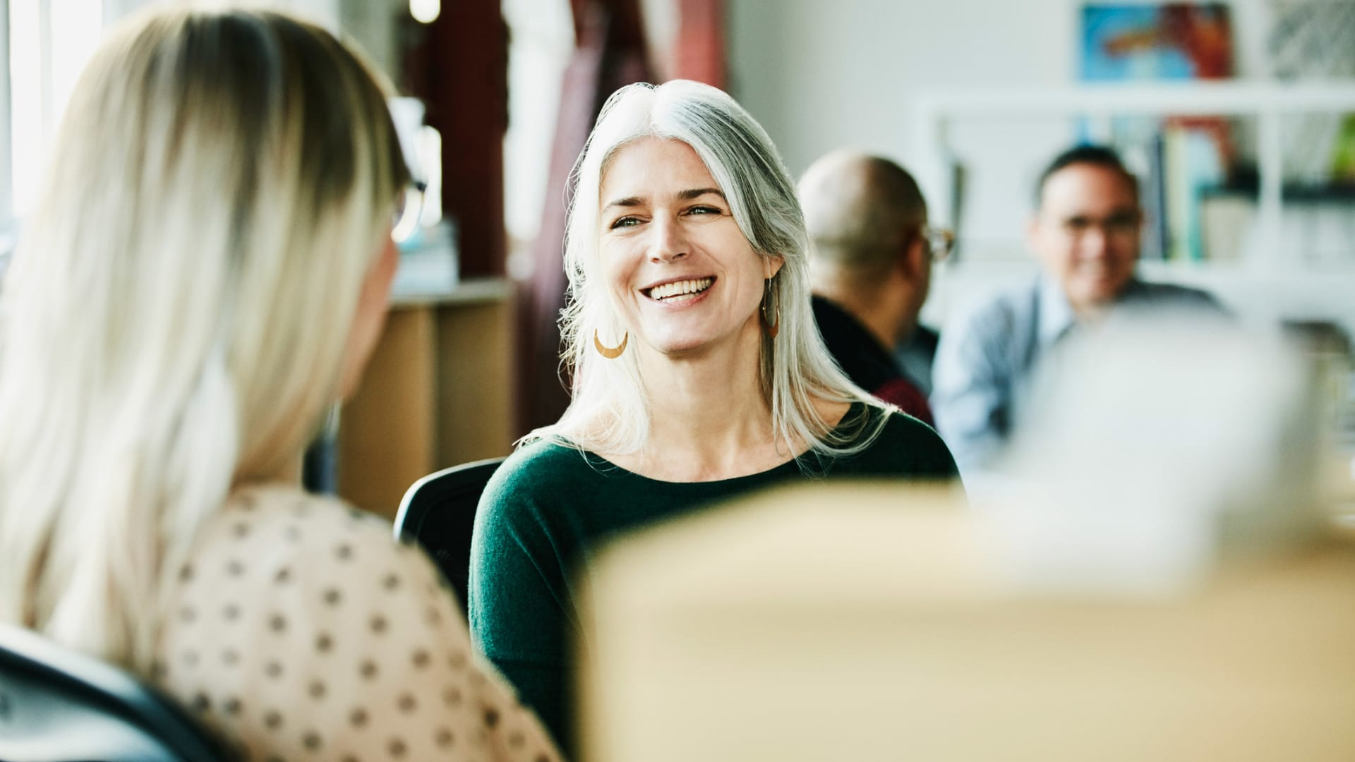 How to Create a People-First Company Culture